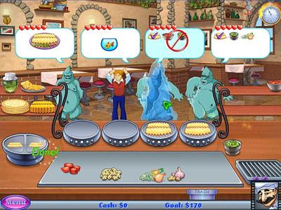 Download Cake Mania Celebrity Chef(full version) Mobile ...