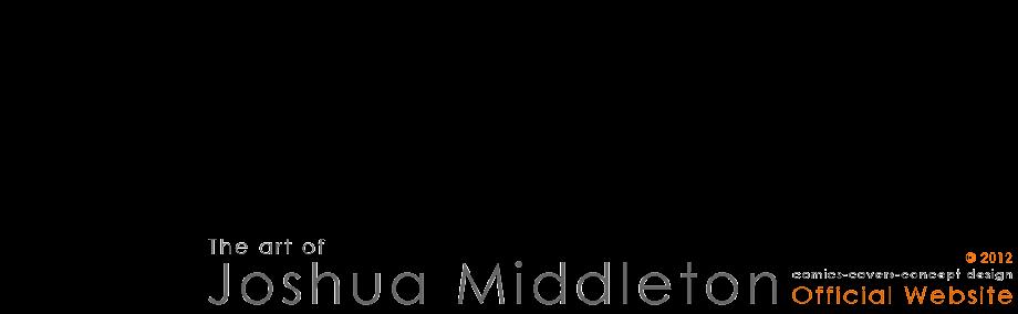 Joshua Middleton Online