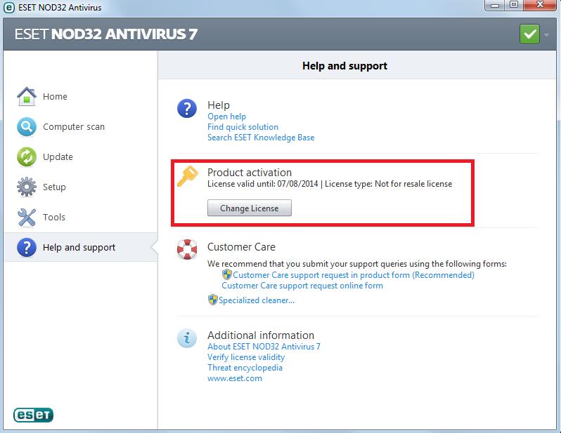 Eset Nod32 Антивирус 8 скачать