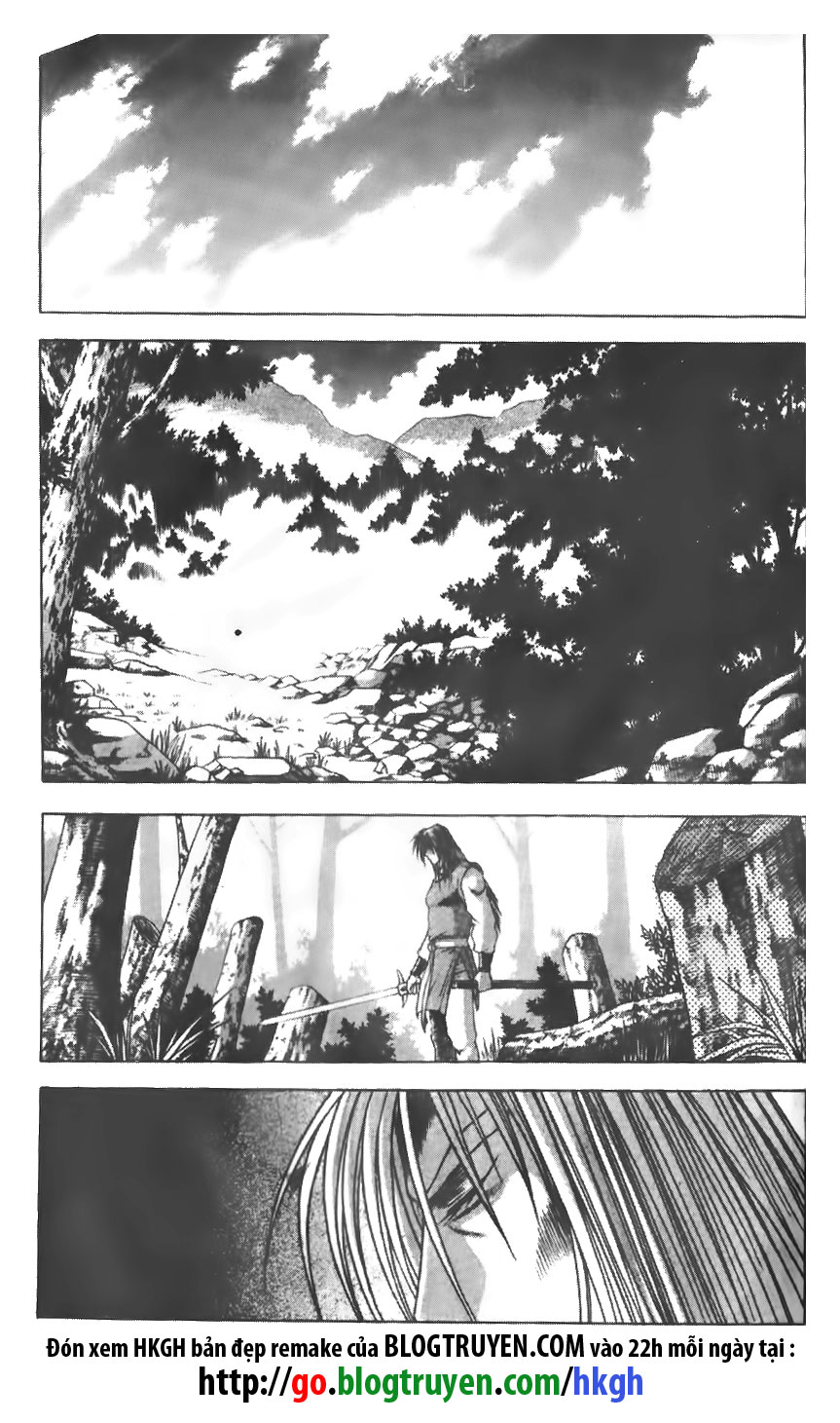 Hiệp Khách Giang Hồ - Hiệp Khách Giang Hồ Chap 187 - Pic 3