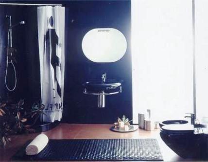 membuat kamar mandi