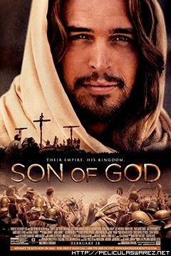 Hijo de Dios (Son of God)