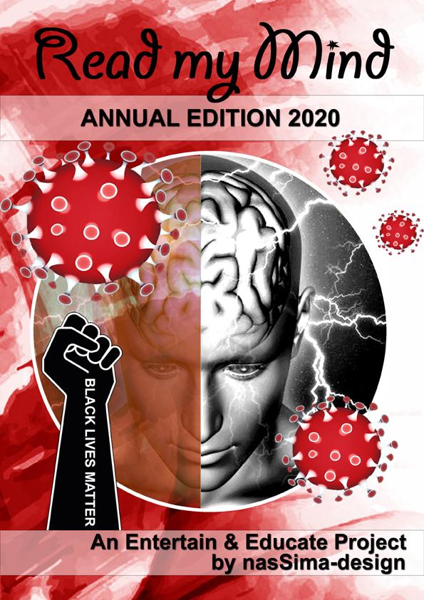 Read My Mind Edition 2020
