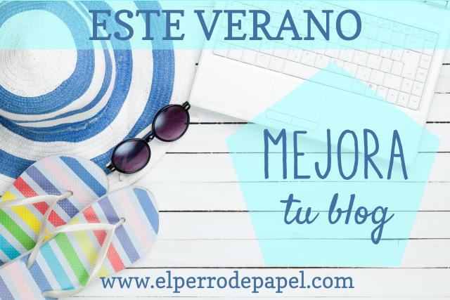 2 tips para profesionalizar el diseño de tu blog