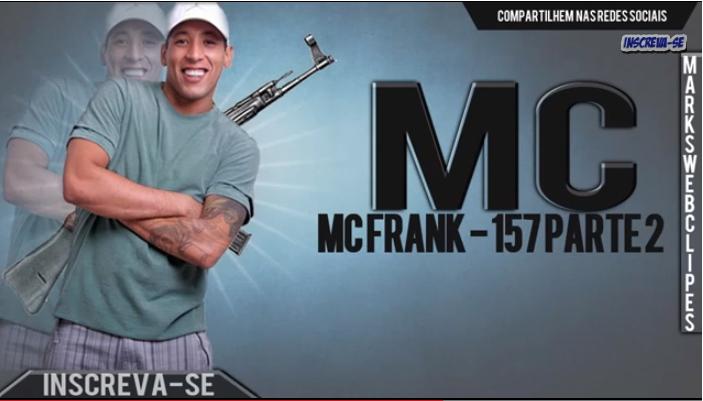 2mcfransluxu MC Frank – Cheiro do Luxo