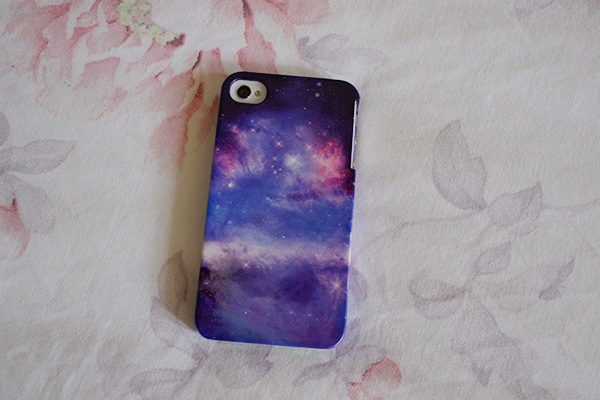 caseable iphone 4S case, customised,