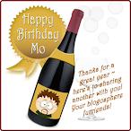 Happy Birthday Mo