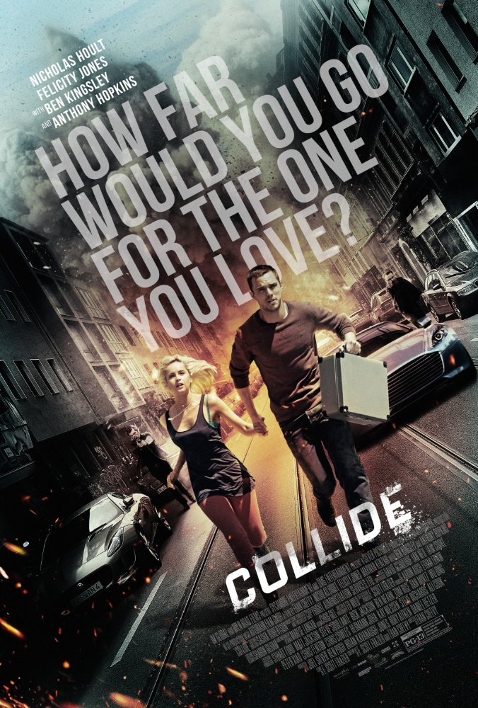 Collide Legendado Online