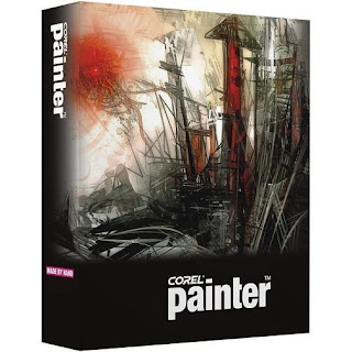Corel Painter 12.0.1.727