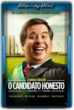 O Candidato Honesto Torrent Nacional