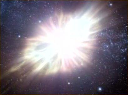 misteri supernova