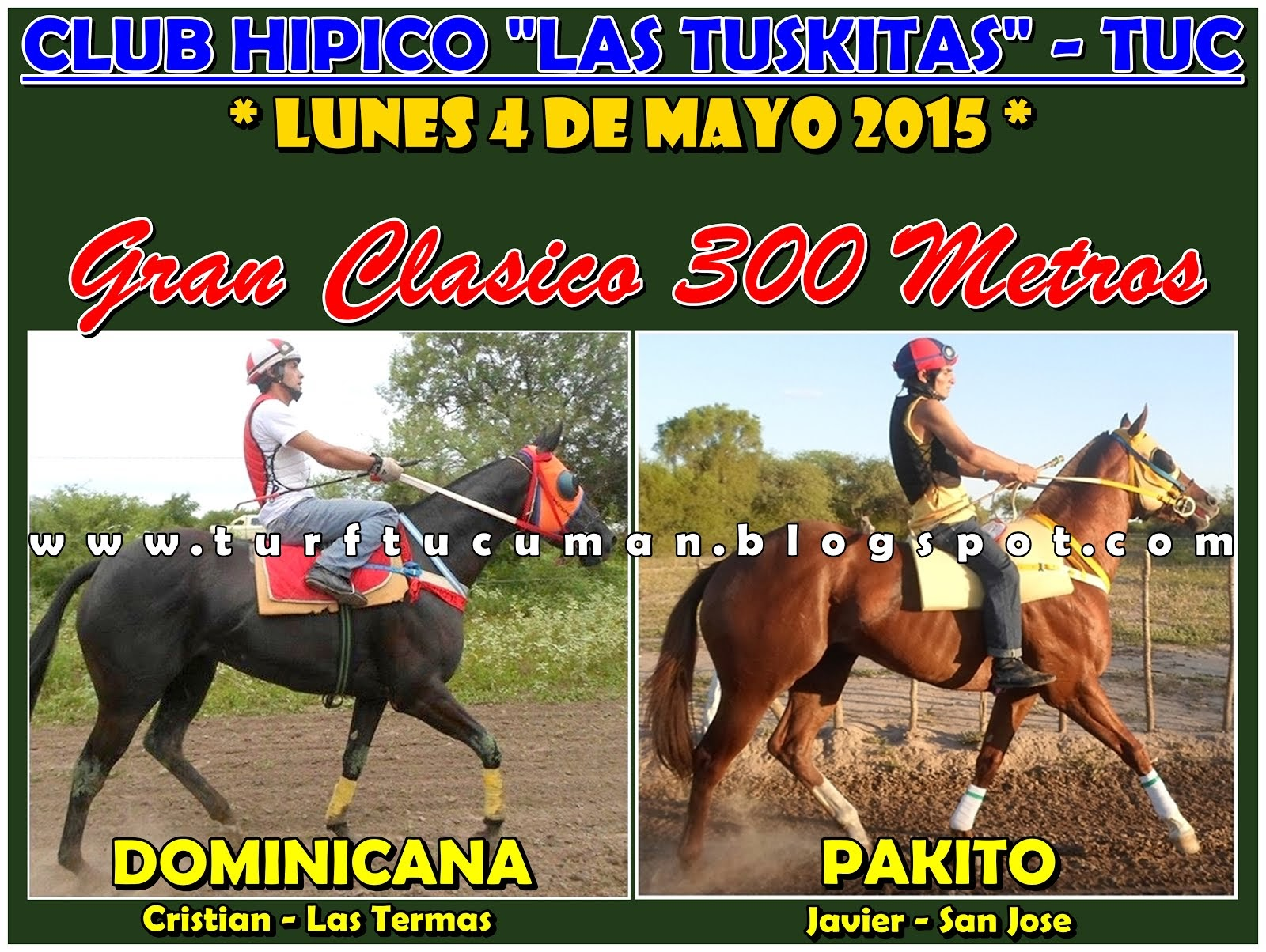 DOMINICANA VS PACKITO