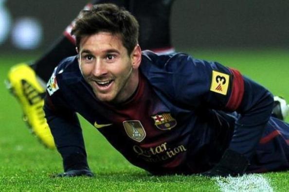 Los récords que terminará superando Lionel Messi