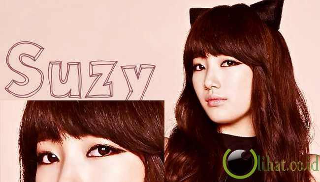 MissA's Suzzy