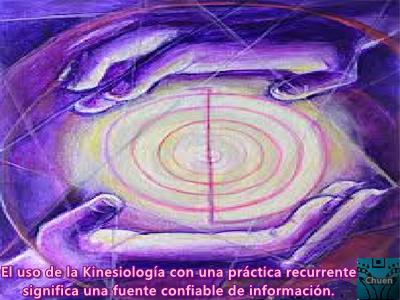 Hoy hablaremos de la Kinesiología, una ciencia que se ha usado y aplicado en muchas maneras.