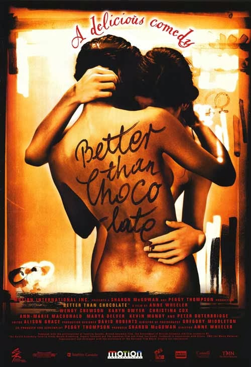 Better Than Chocolate 1999