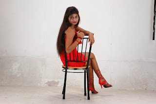 Upcoming Telugu Actress Charulatha Picture Shoot Gallery 0065