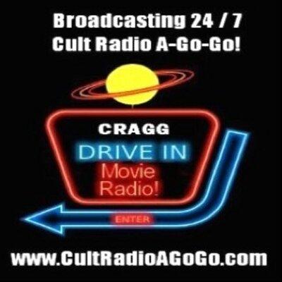 Cult Radio A-Go-Go!