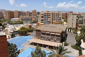 Ceip Santo Domingo de Alicante