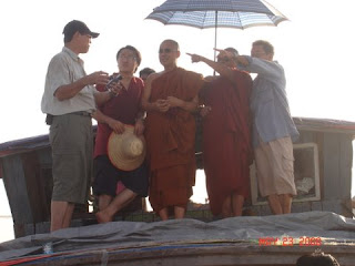 Ashin Dhamma Piya – လမ္းဆုံးမရွိတဲ့ ဒီခရီး