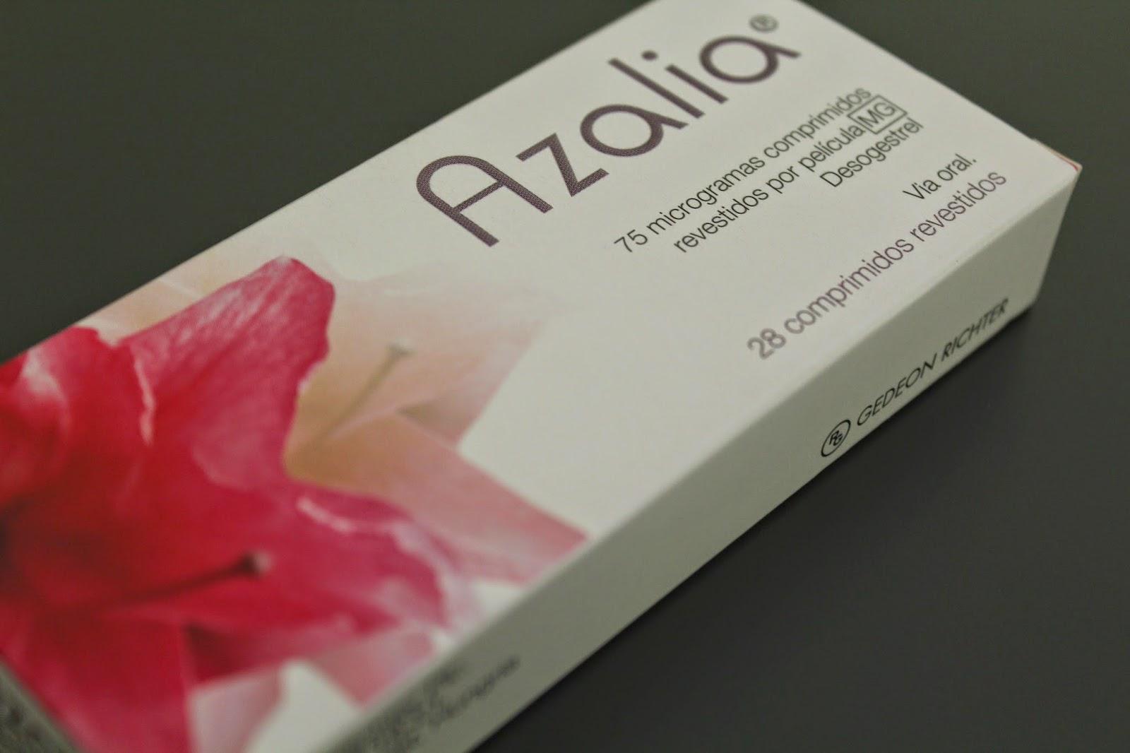 Azalia® - Procuro + Saúde