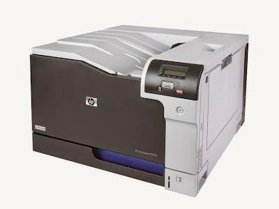 Download Driver HP Color LaserJet CP 5225