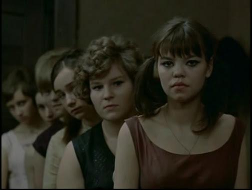 The Firemen's Ball • Horí, má panenko (1967)