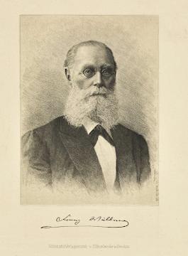 Franz Wüllner (1832-1902)