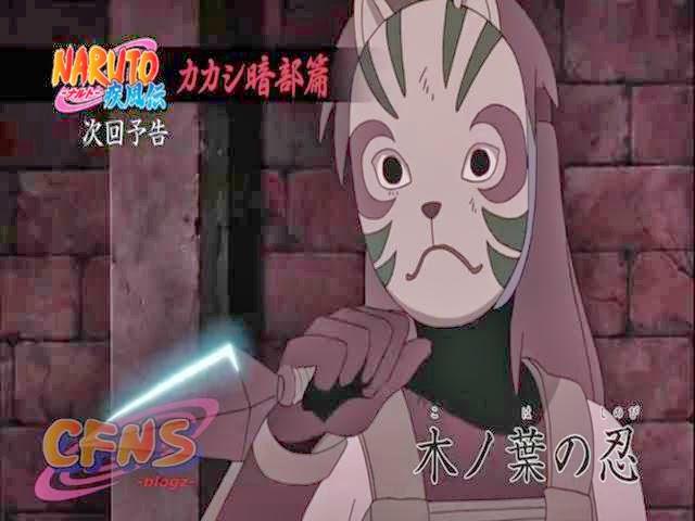 Naruto Shippuuden - 356