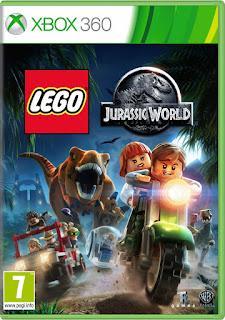 LEGO Jurassic World (Dublado em PT-BR)