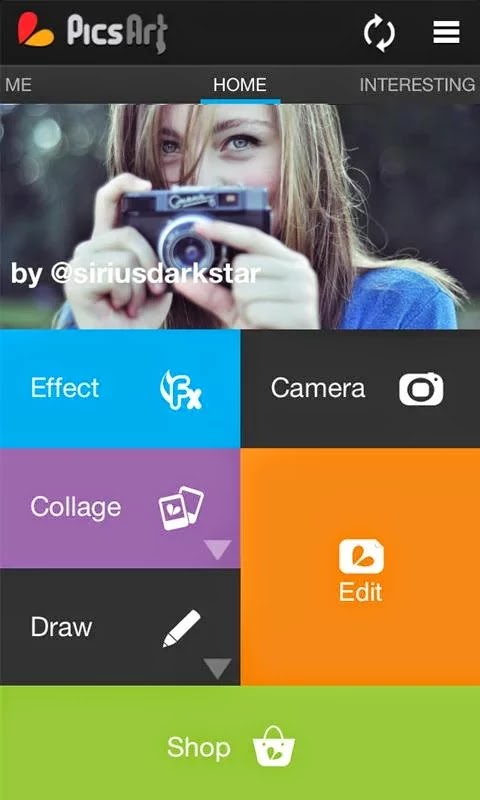 PicsArt - Photo Studio v4.6.3 Patched