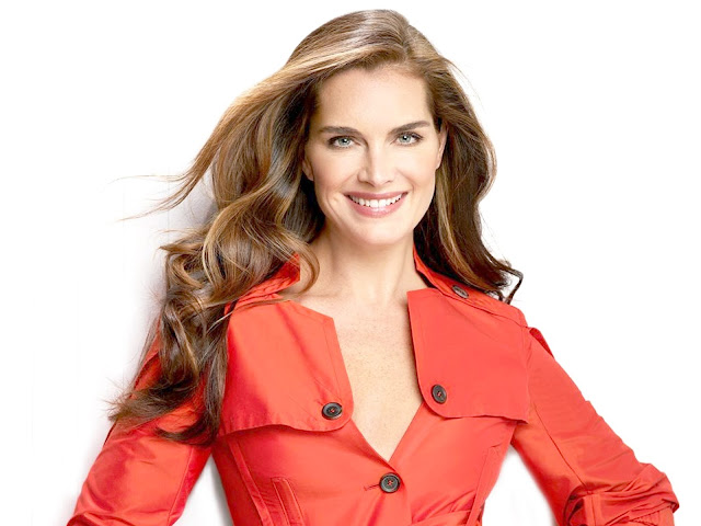 Brooke Shields Wallpapers Free Download