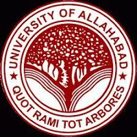 Allahabad University result 2013