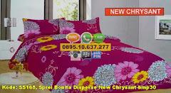 Harga Sprei Bonita Disperse New Chrysant-bmp30 Jual