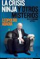 Libro, La crisis ninja y otros misterios