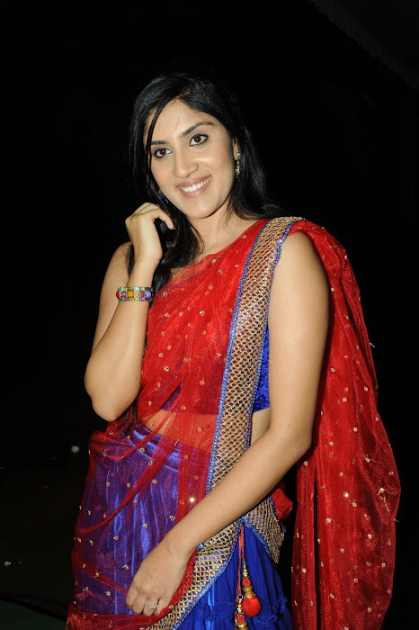 dhanya balakrishna at second hand audio launch unseen pics