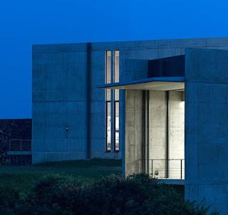 Tadao Ando. Arquitectura.