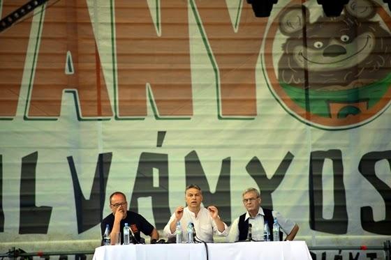 autonómia, liberalizmus, magyarság, nemzetpolitika, Orbán Viktor, Tusványos, Tusványos 25,