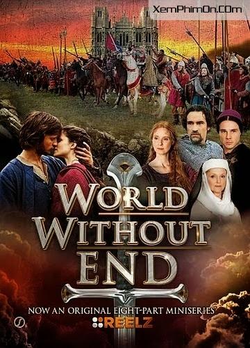 Thế giới không hồi kết Trọn Bộ Thuyết minh