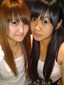 Yee Ling and Me  :)