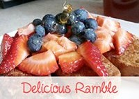 Delicious Ramble Button - take me and paste me on your site !