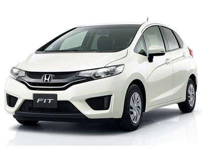 Harga Bekas Mobil Honda (Part 4)