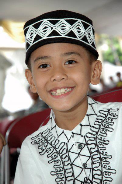 IQBAL Coboy Junior 2013
