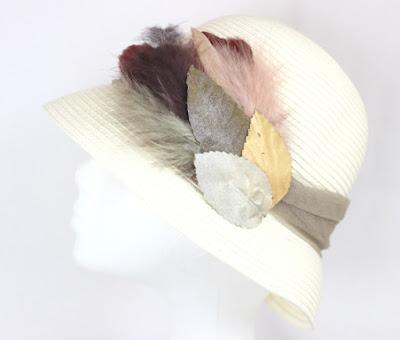 2016 - Coleccion Sombreros  06