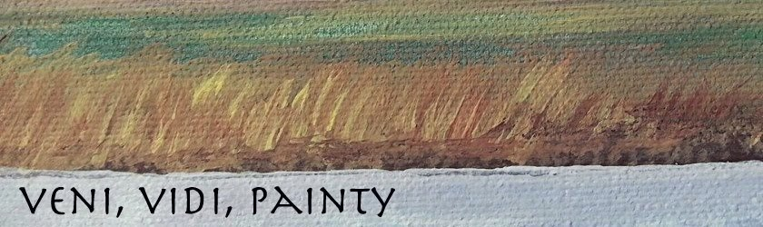 Veni, Vidi, Painty