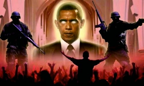 Will We Follow Obama Into World War III?
