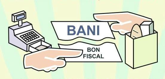 gazdaság, Románia, nyugtalottó, pénztári nyugta, adózás,