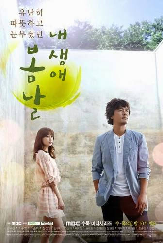 Links, recap, synopsis, sinopsis, drama korea, 2014, MBC, My Spring Day, The Spring Day of My Life, Nae Saengae Bomnal, 내 생애 봄날, episode 1, 2, 3, 4, 5, 6, 7, 8, 9, 10, 11, 12, 13, 14, 15, 16, Kam Woo-Sung, Sooyoung SNSD.