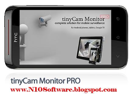 Amazon.com: tinyCam PRO - Swiss knife to monitor IP cam ...