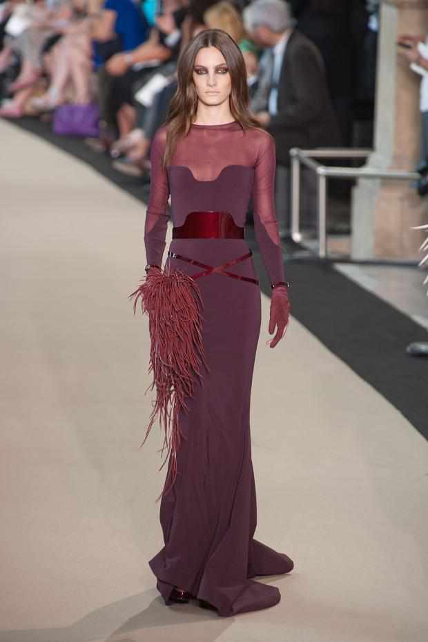 Faux pas project stephane rolland couture fall 2012 for Define couture fashion